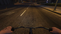 CruiserBike-GTAV-Dashboard