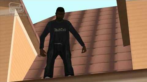 GTA San Andreas - Walkthrough - Mission 85 - Madd Dogg (HD)