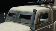 Halftrack-GTAO-LightArmorPlating