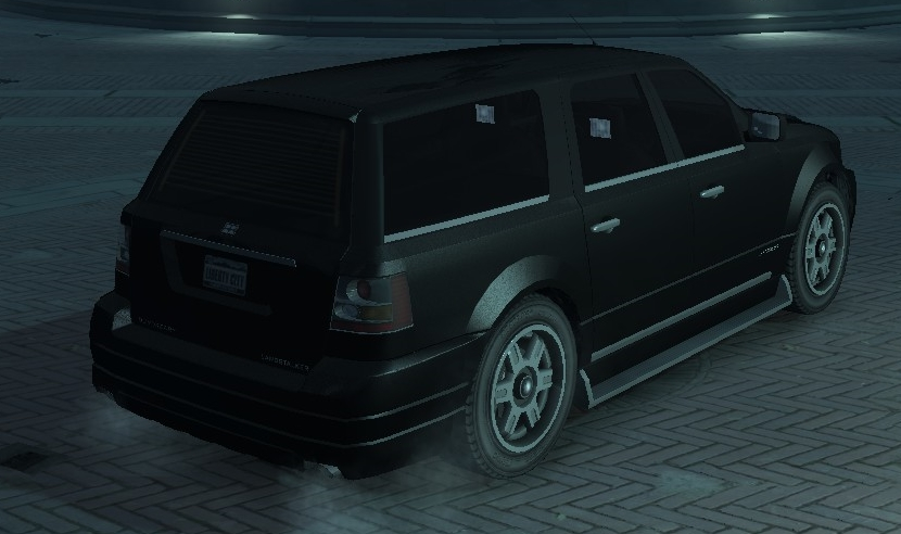 Image - Landstalker-GTA4-modified-rear.jpg | GTA Wiki ...