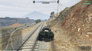 Vehicle Import RaceBet GTAO No Fixed Path