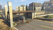 HumaneLabsAndResearch-GTAV-Entrance