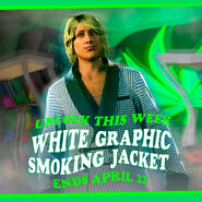 WhiteSmokingJacket-GTAO-Advert