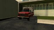 AllSaintsGeneralHospital-GTASA-Ambulance