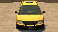 Cabby-GTAIV-Front