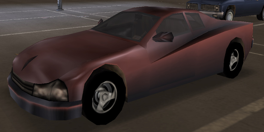 Special Vehicles in GTA III | GTA Wiki | FANDOM powered by Wikia