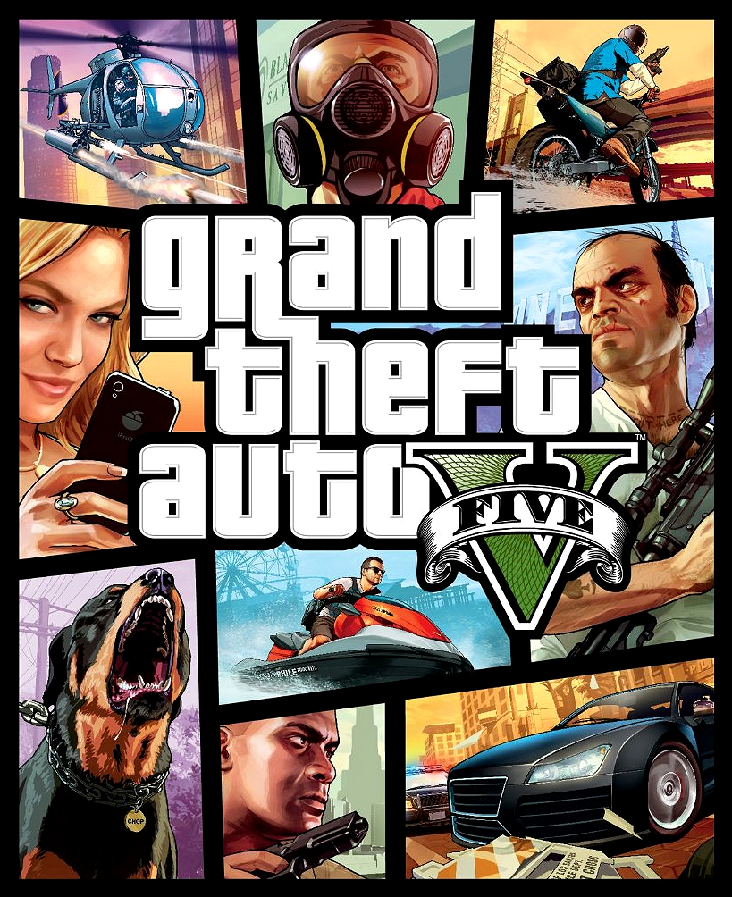 Grand Theft Auto V | GTA Wiki | FANDOM powered by Wikia