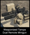 WeaponizedTampa-GTAO-DualRemoteMinigunResearch