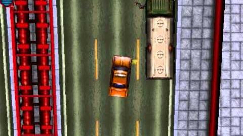 Grand Theft Auto 1 PC San Andreas Chapter 2 - Mission 7