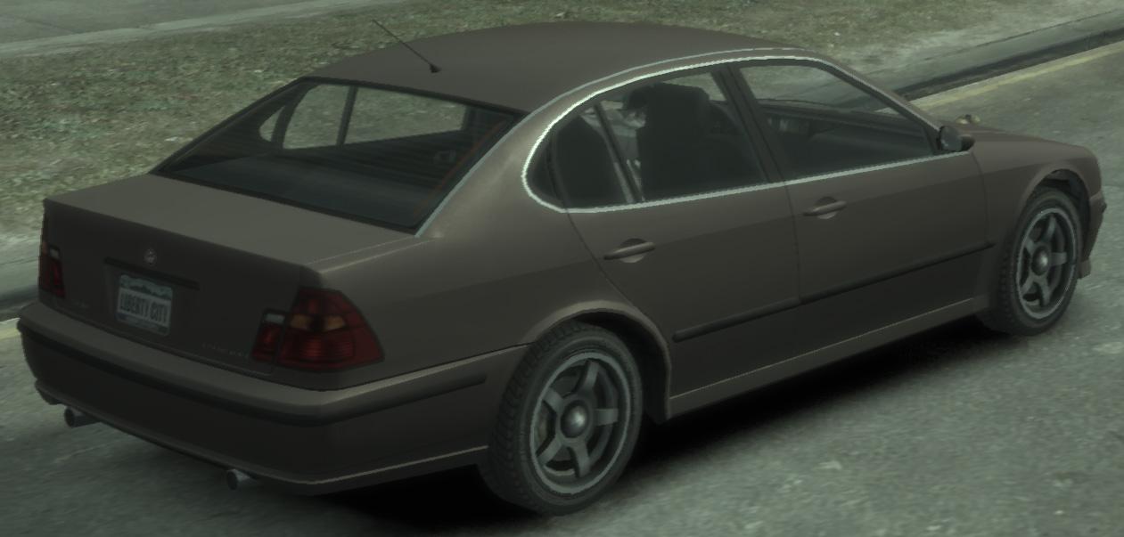 Image - Lokus-GTA4-rear.jpg | GTA Wiki | FANDOM powered by