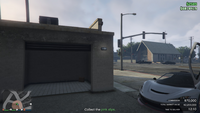 Vehicle Export Showroom GTAO Pinkslips Rancho