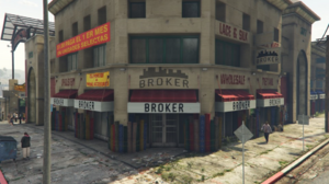Broker-GTAV-Warehouse