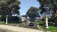 GWCandGolfingSociety-GTAV-Driveway