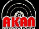 AKAN Records