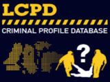 LCPD Database