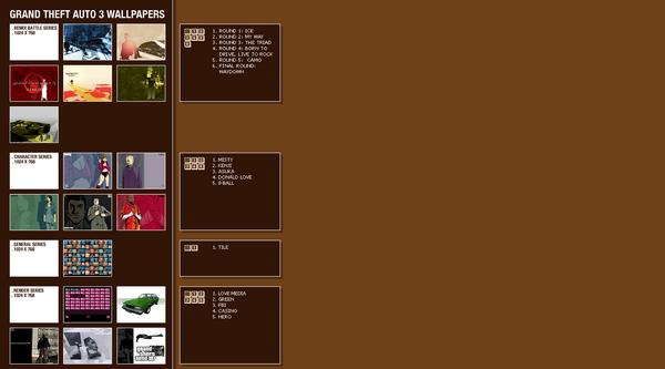 PromotionalWebsite-GTAIII-Desktops