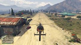 TheBigScoreObvious-GTAV-LandAtTheAirfield
