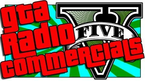GTA 5 Radio Commercials - Gastro-Band