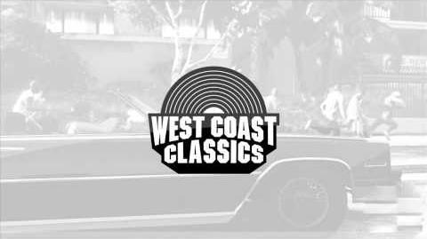 GTA V - West Coast Classics Radio Station (Full Radio)