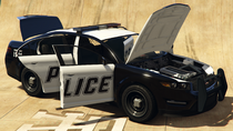 Interceptor-GTAV-Open