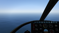 PoliceMaverick-GTAV-Dashboard