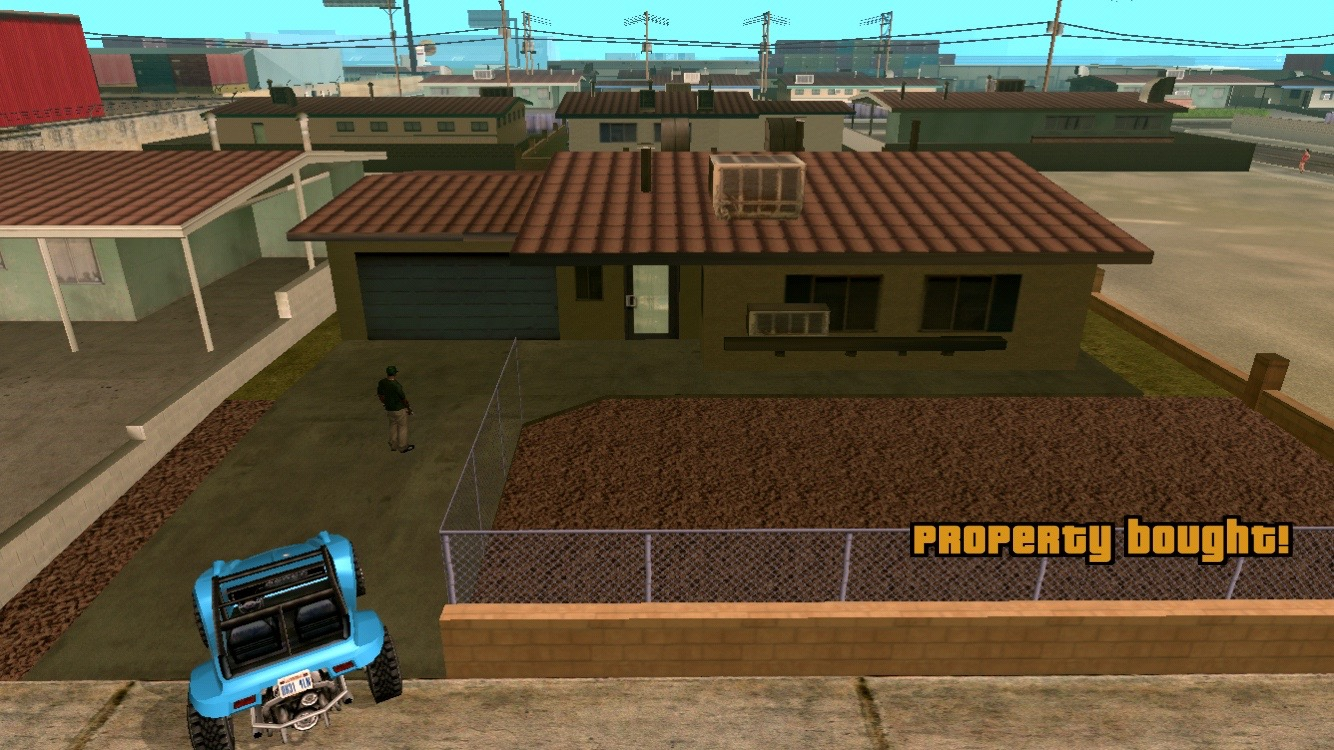 Save Points In Gta San Andreas Gta Wiki Fandom Powered By Wikia