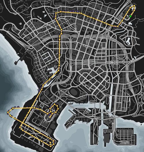 Pulse-GTAO-Map