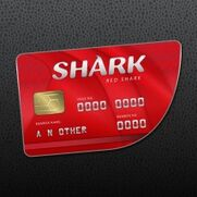 SharkCard-Red