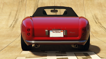 Stinger-GTAV-Rear