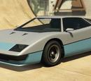 Stromberg (car)