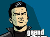 Artworks in GTA III