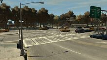 ColumbusAvenue-GTAIV-SouthParkway