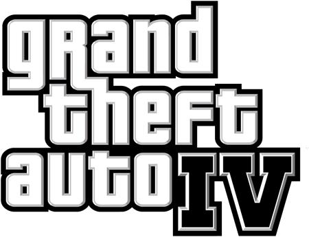 image - gta iv logo transparent | gta wiki | fandom powered