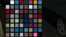 Sultan-GTASA-Colors