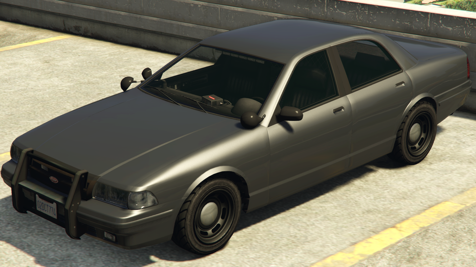 Unmarked Cruiser | GTA Wiki | FANDOM powered by Wikia