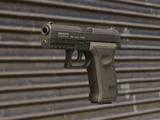 Ceramic Pistol