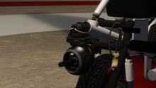Ultralight-GTAO-7.62mmGimbalTurret