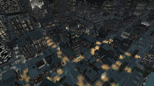 Algonquin-GTAIV-Streets