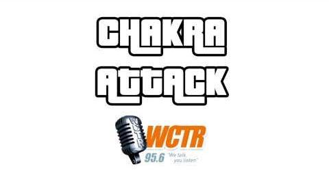 GTAV Chakra Attack 2 (PS4 Xbox One 2nd Chakra Attack)
