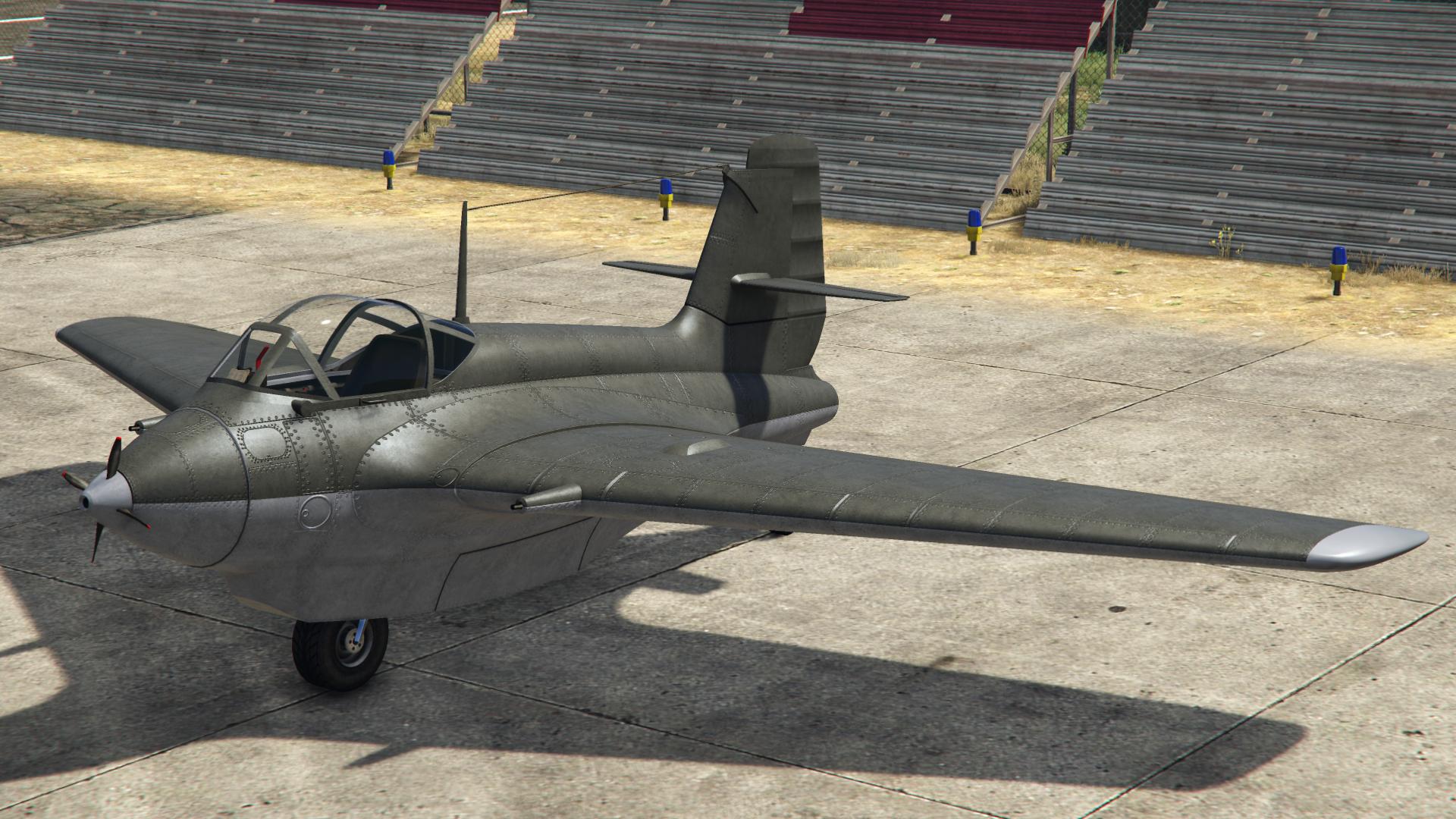 LF-22 Starling   GTA Wiki   FANDOM powered by Wikia