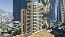 PeacefulStreetBuilding-GTAV-PillboxHill