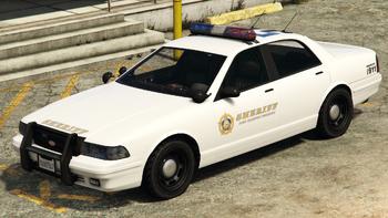 Police Car | GTA Wiki | FANDOM powered by Wikia