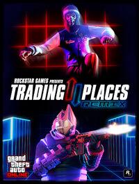 TradingPlacesRemix-GTAO-Poster