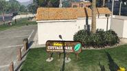 CottagePark-GTAV-OutsideSign