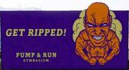 Pump&RunGymnasium-GTAV-Ad
