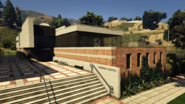 ULSA-GTAV-TrainingCenter