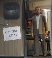Director Mode Actors GTAVpc StoryMode N Dave