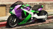 HakuchouDrag-GTAO-front-PurpleGreenSplatter
