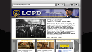 LCPD-GTAIV-Website