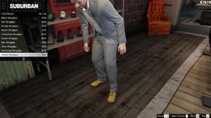 Michael-SuburbanFootwear25-GTAV